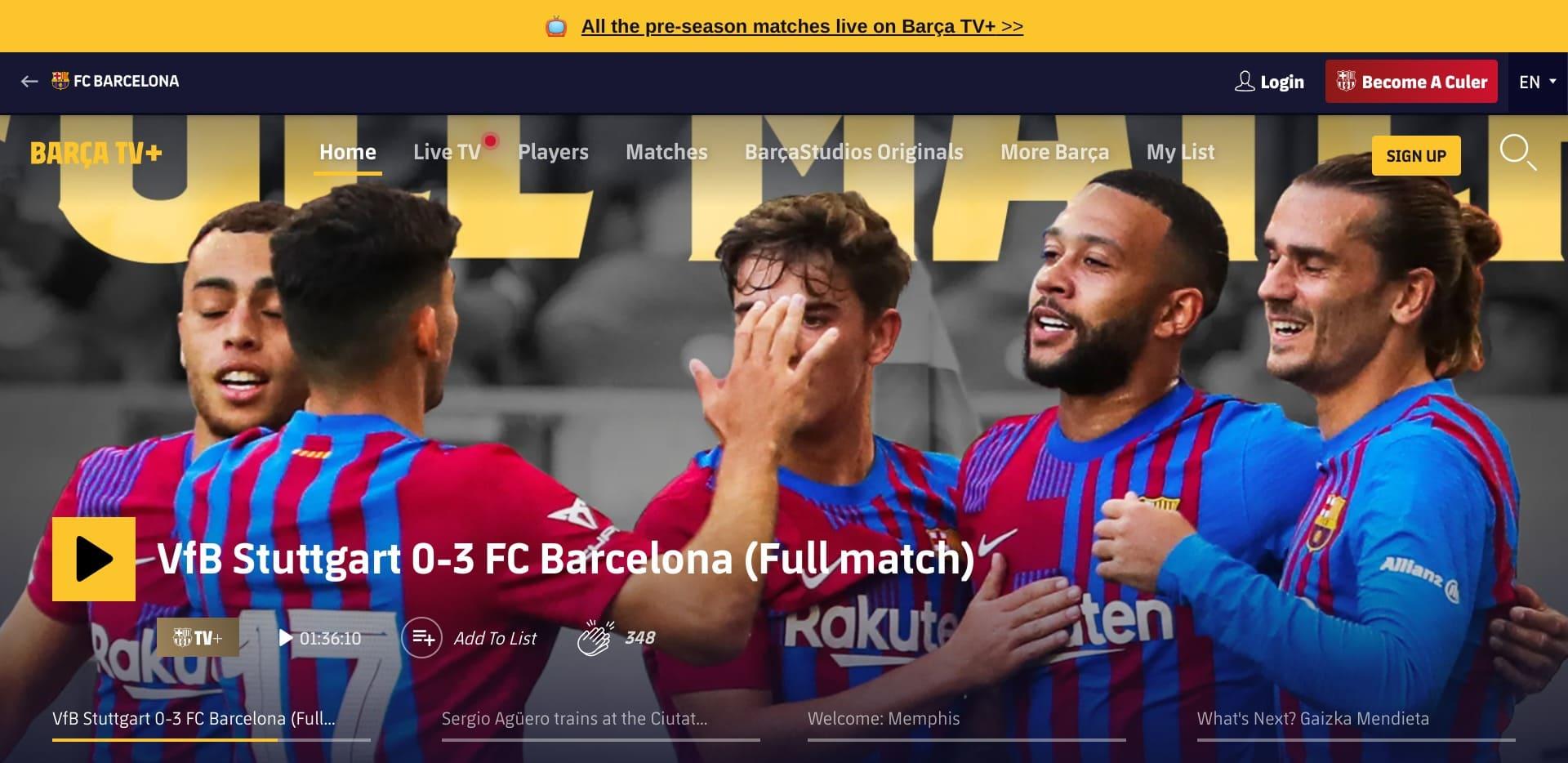 Barça(バルサ)TV_the _official_video_platform_FCBarcelona