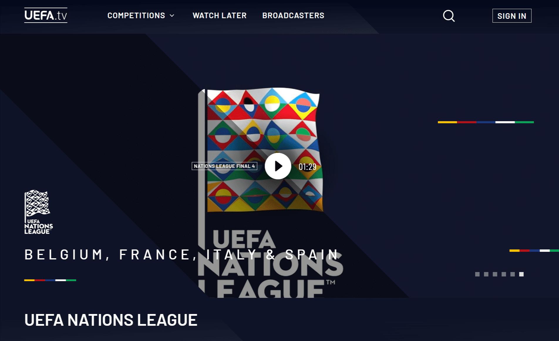 UEFAtv_ネーションズリーグファイナルズ配信 (1)